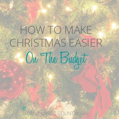 Sometimes the smallest gifts can be the biggest budget busters. Learn how to plan early to save your sanity and your wallet. Plus a list of gift ideas to get your creative juices flowing. Remember it is never too early to start!