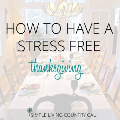 follow my step by step guide to ensure you have a smooth and stress free thanksgiving this year! Free planner pack