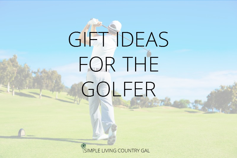 Gift Ideas For The Golfer