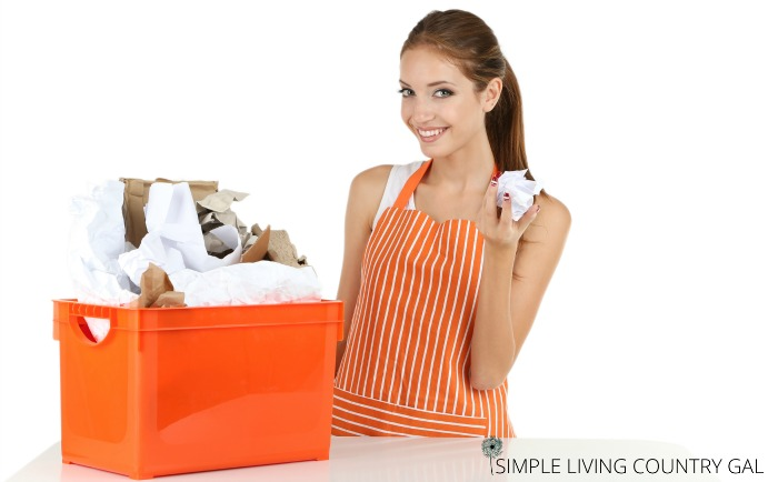 how to begin decluttering your home