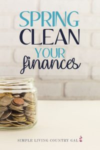 Spring clean your finances each year to save hundreds even thousands of dollars.  Budgeting tips for beginners that will save you big all with just a phone call. #budget #savemoney #moneysavingtips