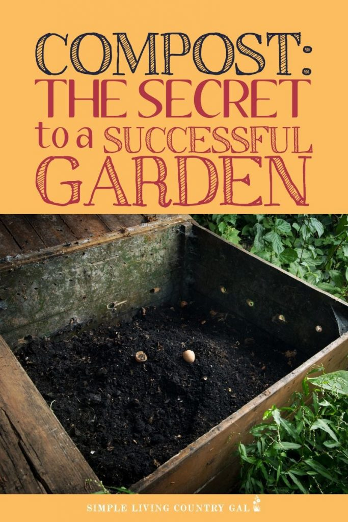 Want to have a garden that is exploding with delicious veggies this year? Then you need to dive into your soil and what condition it's in. Compost is the magid to an amazing garden and now it's easier than ever to make a good garden great. Backyard gardening compost is the secret sauce to any successful garden and I am going to show you how to make your own for FREE!! Backyard gardening | homestead compost | composting 101 | gardening 101