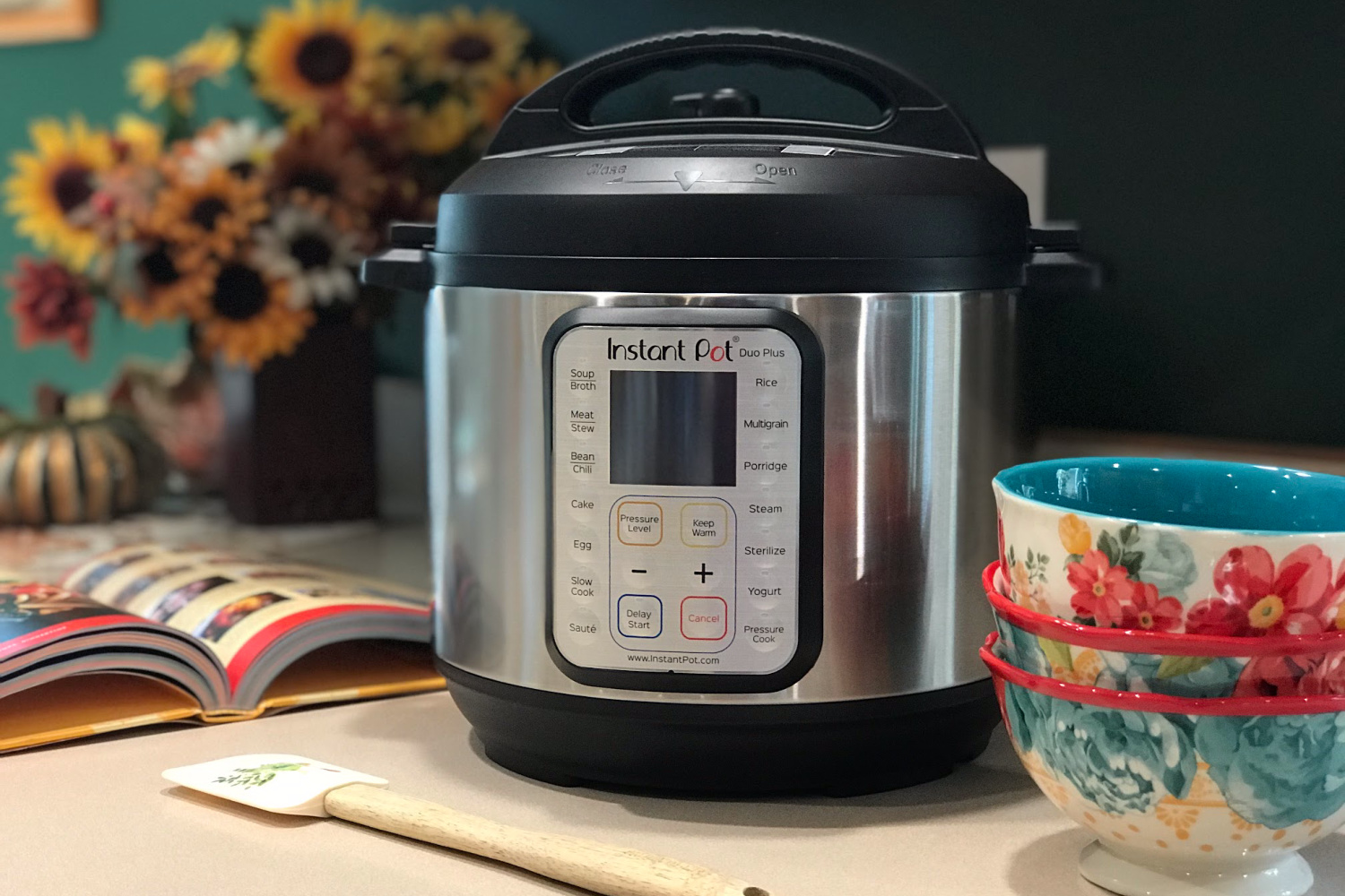 Instant pot a great gift for simple living